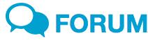 Logo de Reductis pour son forum rachat de credit.